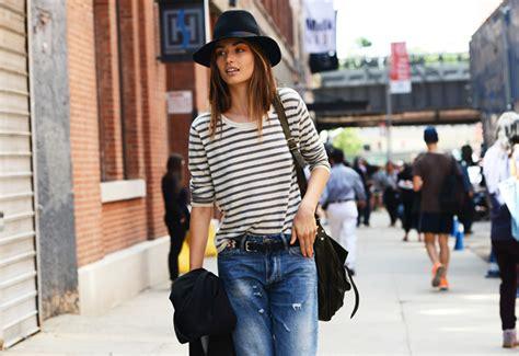 style black white new york 2013 fashion