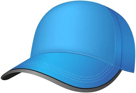 baseball cap clipart blue cap clipart clipground