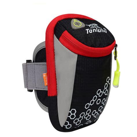 Tanluhu Sport Running Armband Waterproof buy wholesale wrist pouch from china wrist pouch wholesalers aliexpress