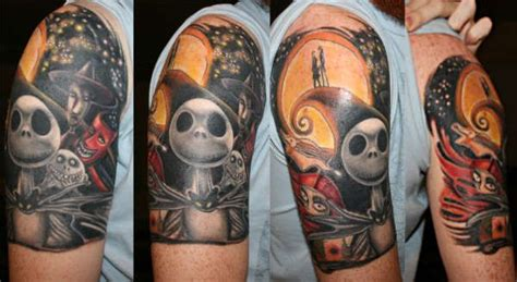 tattoo nightmares michelle 1000 ideas about nightmare before christmas tattoo on