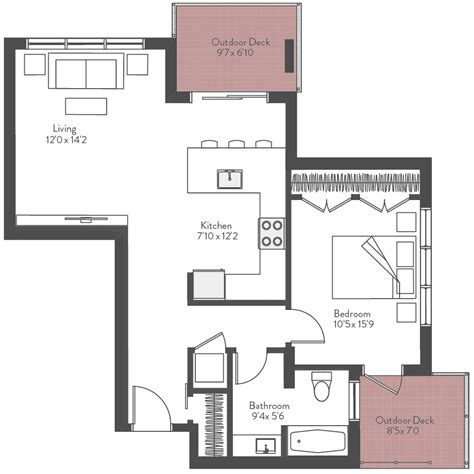 208 queens quay west floor plan 208 queens quay floor plans 208 quay floor plans 208