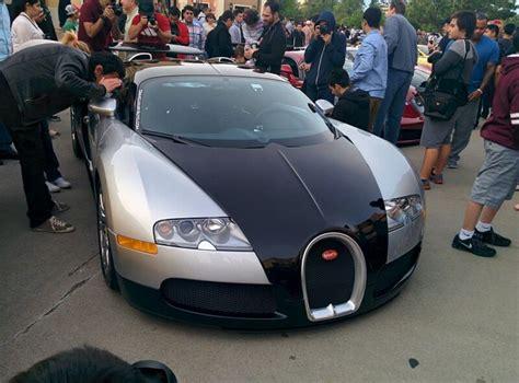 bugatti veyron houston coffee cars
