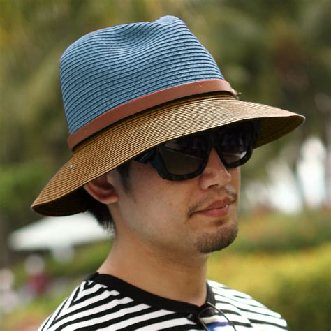new s sun hat braid fedoras straw hats in summer for