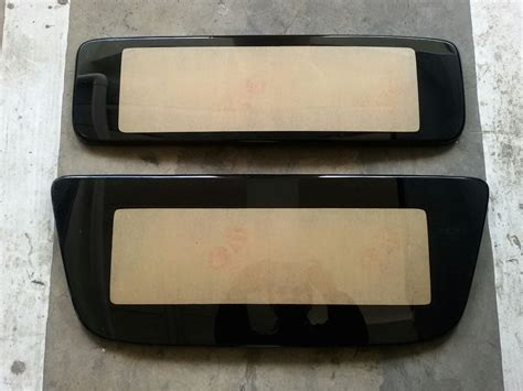 Aksesories Mobil Cover Plat Nomor Acrylic Terbaru jual cover pelat nomor acrylic cembung mobil honda jazz rs