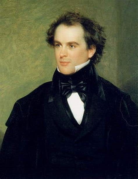 biography of nathaniel hawthorne hawthorne the iron rule of our day harper s magazine