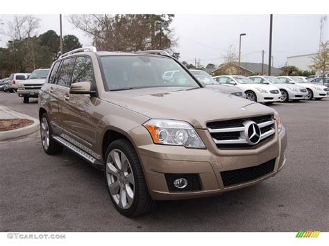 2010 sand beige metallic mercedes glk 350 25841775 gtcarlot car color galleries