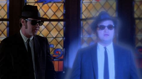 the light lights do you see the light the blues brothers