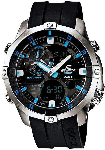 Casio Ae 1200whd 1av Jam Tangan Pria Digital Rantai Original buy casio edifice s digi black resin band ema 100 1av watches uae souq