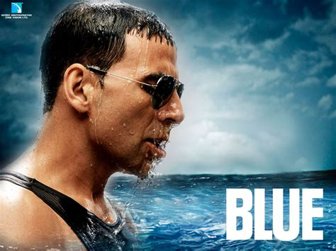 blue film wallpaper akshay kumar akshay kumar blog bollywood actor akshay