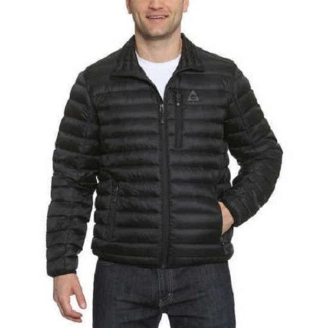 gerry mens replay ultralight  fill power sweater