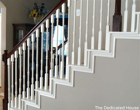 what does banister mean it s inspiration friday no 86 welcome at the picket fence