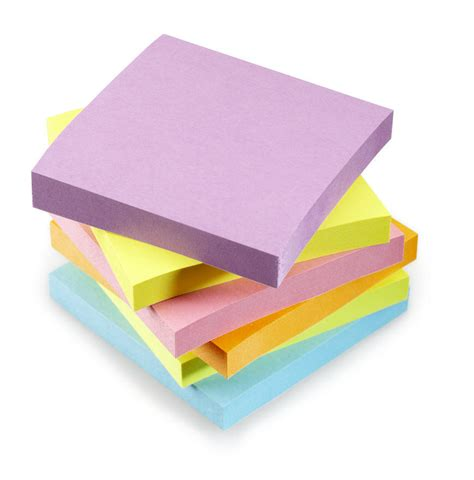 Sticky Notes sticky notes kerry johnson