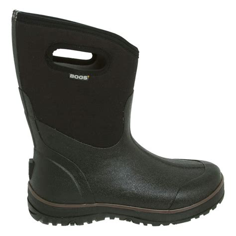bogs winter boots bogs ultra mid boot s backcountry