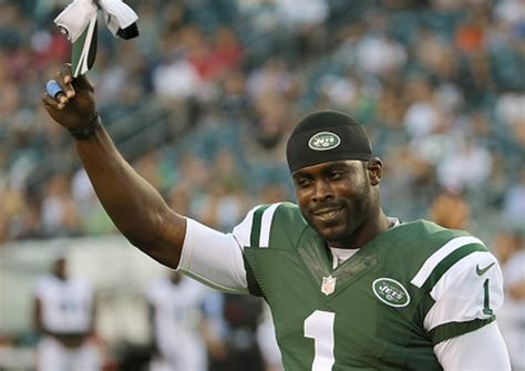 vick benched the weekend in nfl michael vick returns peyton manning
