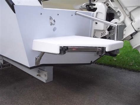 boat swim platform outboard swim platform advice needed the hull truth boating