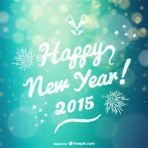 freepik new year grunge happy new year lettering vector free