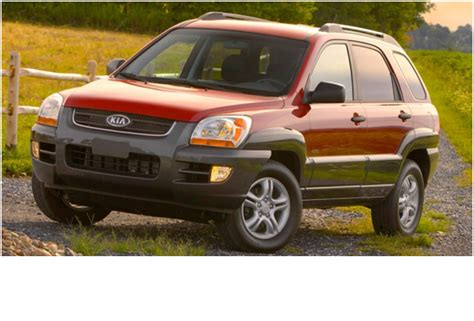 Kia Motors Recall Recalls In Us Kia Motors To Recall 72 000 Sportage Cars