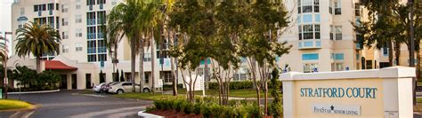 stratford court of palm harbor pricing amenities availability aboutassistedliving org