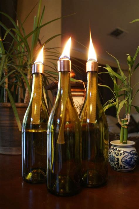 christmas decorating with hurricane ls 93 best wine bottle craft images on pinterest decorated