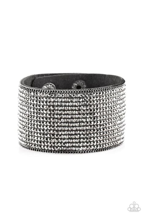 glitter gossip black paparazzi wrap bracelets tagged quot black quot marissa s bling on a budget