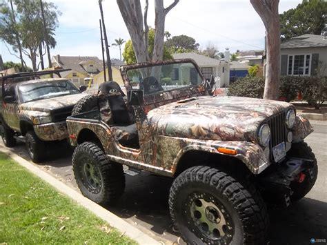 camo jeep cherokee muddy camo jeep newhairstylesformen2014 com