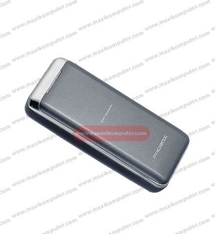Power Bank Probox 5200mah power bank probox 5200mah