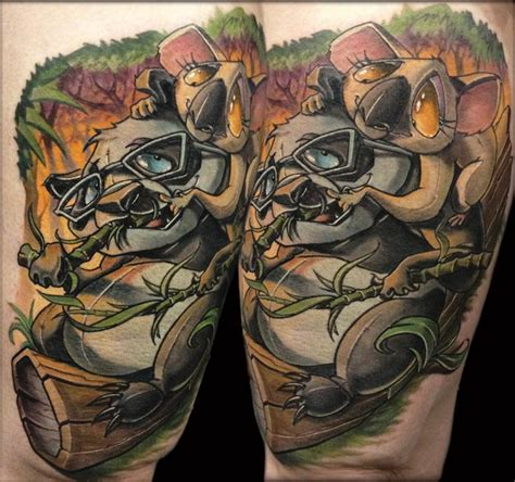 stuck on you tattoo tartist gallery frank la natra