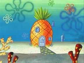 spongebobs haus image spongebob s pineapple house in season 2 1 png
