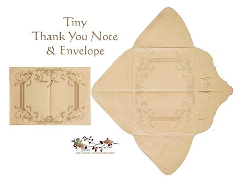 Thank You Letter Envelope Template 1000 Images About Templates On Arches Paper Chandelier And Label For