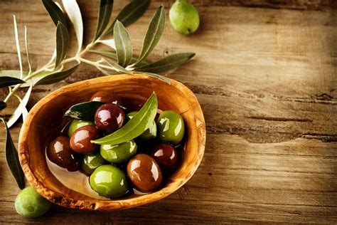 olive in food a delicious companion to health the olive the real italian food