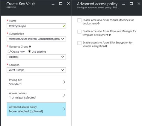 cryptography policy template security in the cloud disk encryption in azure