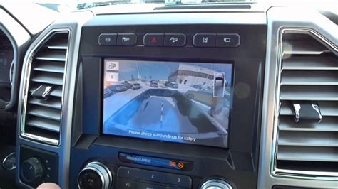ultimate tow package cameras fyf episode  youtube