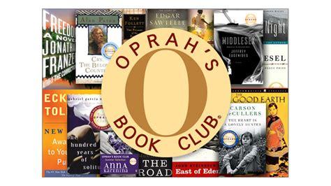 oprah winfrey book list oprah s book club book reviews reading lists oprah