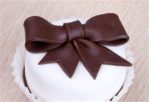 faire decoration avec chocolat visuel 8