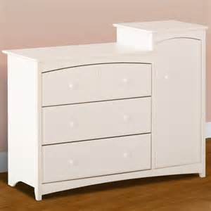 White Changing Table Dresser Combo Beatrice Combo Tower Dresser In White 03585 741 By Storkcraft Changing Tables Dressers At