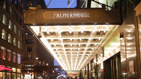palmer house hilton travel guide christmas in chicago travel lushes