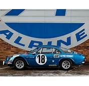 Renault Alpine A110 Rally Car Wallpapers 2048x1536
