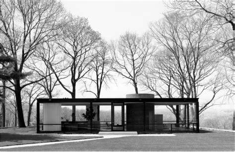 casa de cristal historia de la arquitectura moderna casa de cristal