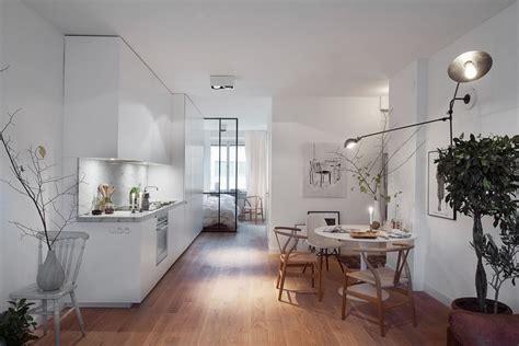 Arredare Casa Di 40 Mq arredare 40 mq un accogliente appartamento svedese casa it