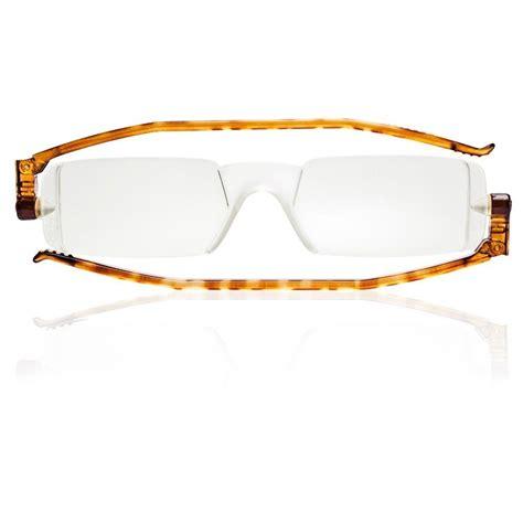 nannini italy reading glasses compact ultra thin