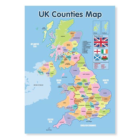uk map map uk