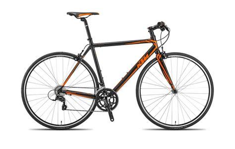 Ktm Road Bike Price Ktm Strada 800 Flat Bar Tony Butterworth Cycles