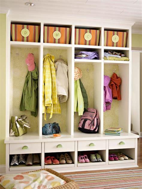 built in hallway storage ideas 67 mudroom and hallway storage ideas shelterness