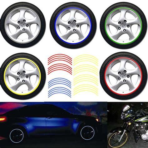 Stiker Mobil Cbu Emisi Bintang 2 15 stiker roda sepeda