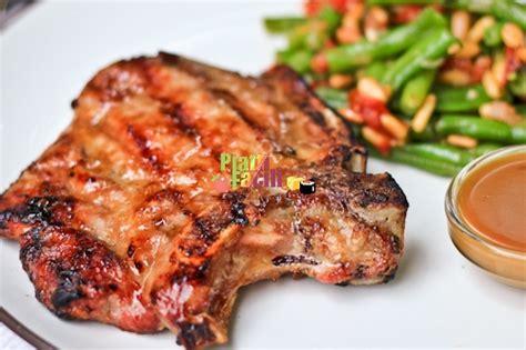 come cucinare bistecca di maiale bistecca di maiale alla griglia piatti facili