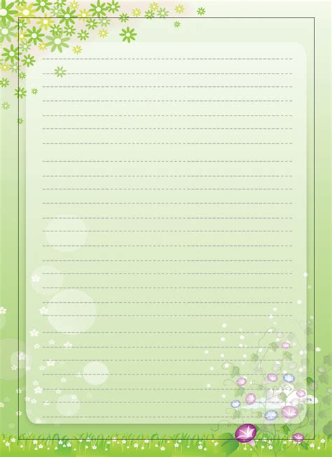 free paper design templates free printable border designs for paper cliparts co