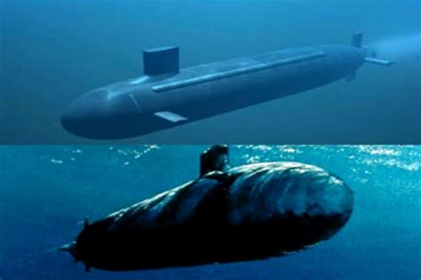 electric boat optical underwater sensors bolster anti submarine capabilities