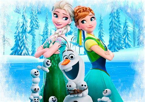 Wallpaper Of Frozen 2 | artes da festa frozen wallpaper