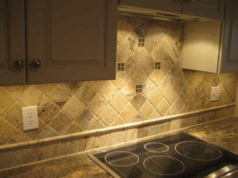 kitchen backsplash stone tiles pinterest the world s catalog of ideas