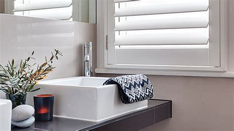 maintaining wooden bathroom shutters  shutter store
